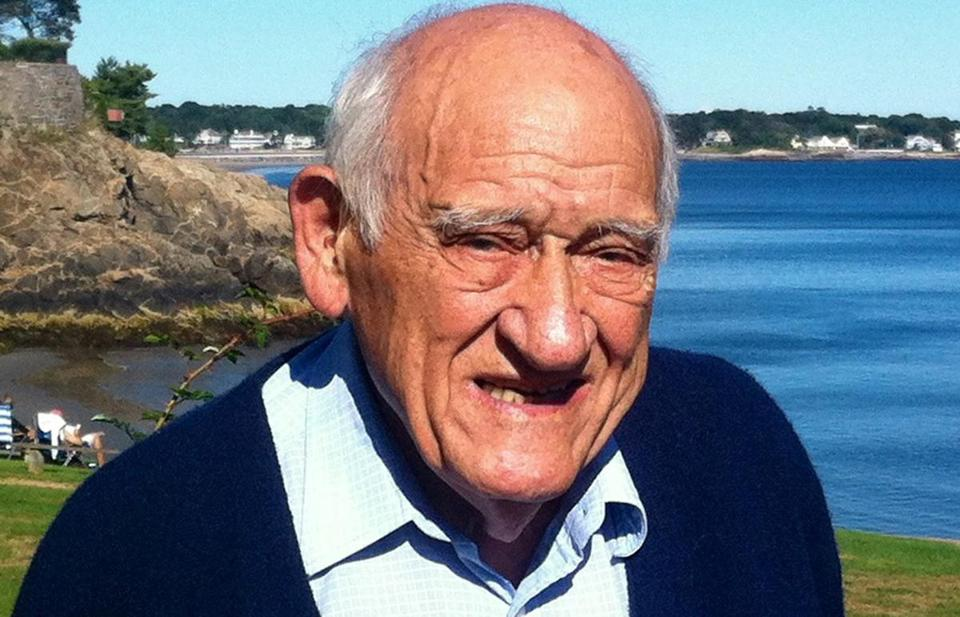 Mr. Zimman graduated from Bowdoin College, where he played football.